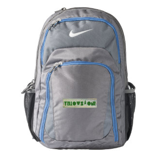 Yellowstone National Park Nike Backpack