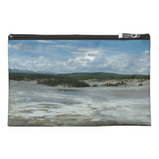 Yellowstone National Park Travel Accessories Bag