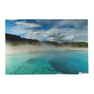 Yellowstone Placemat