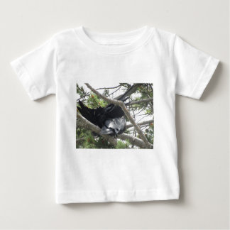 Yellowstone, Ravens, Original Photography Baby T-Shirt