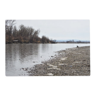 Yellowstone River Placemat