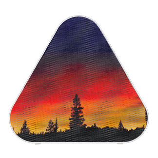 Yellowstone Sunset Speaker