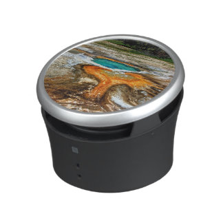 Yellowstone Thermal Pool Speaker
