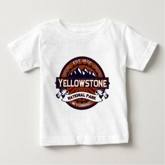 Yellowstone Vibrant Baby T-Shirt