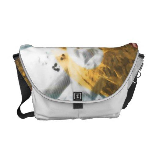 yellozions messenger bag