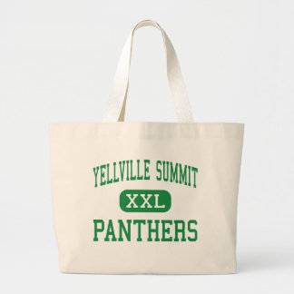 Yellville Summit - Panthers - High - Yellville Bag