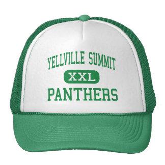 Yellville Summit - Panthers - High - Yellville Hats