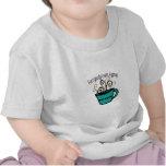 Yema del amor camisetas