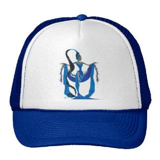 Yemaya Caps Trucker Hat