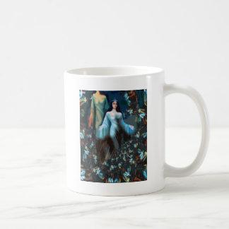 yemaya coffee mug