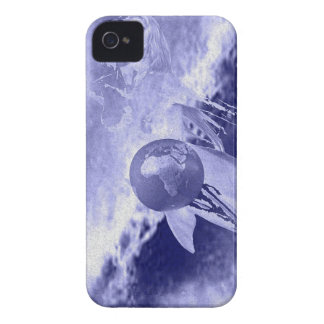 YEMAYA HUMANITY'S MOTHER Case-Mate iPhone 4 CASES