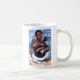 'Yemaya' mug