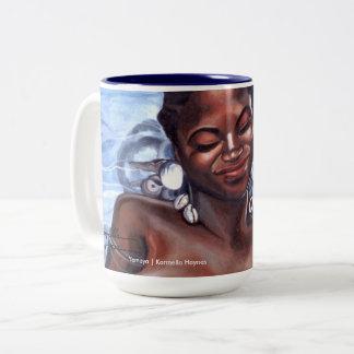 Yemaya signature mug
