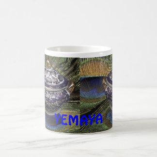 YEMAYA SOPERA COFFEE MUG