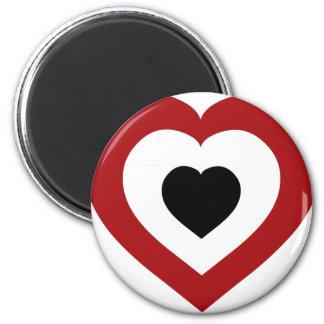 Yemen 2 Inch Round Magnet