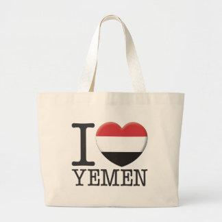 Yemen Bolsas