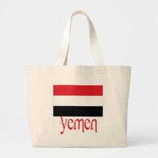 Yemen Bolsa De Mano