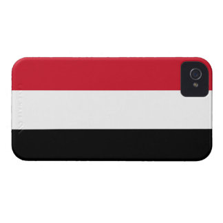 Yemen Case-Mate Barely There™ iPhone 4 Case