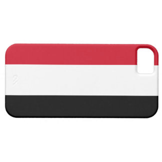 Yemen Case-Mate Barely There™ iPhone 5 Case