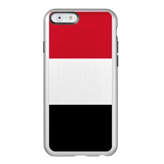Yemen Flag Incipio Feather Shine iPhone 6 Case