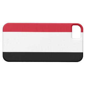 Yemen iPhone 5 Case-Mate Funda
