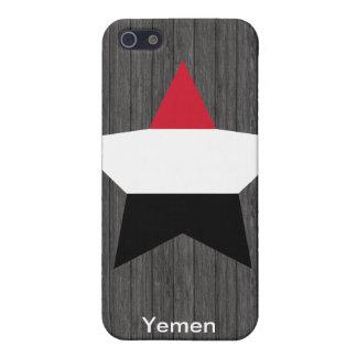 Yemen iPhone 5 Cobertura