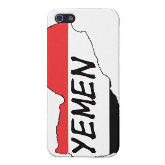 Yemen iPhone 5 Coberturas