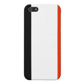 Yemen iPhone 5 Protector