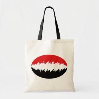 Yemen Gnarly Flag Bag