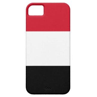 yemen iPhone SE/5/5s case