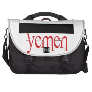 Yemen Commuter Bags