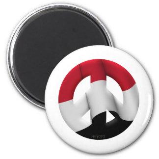 Yemen Fridge Magnets