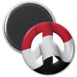Yemen Refrigerator Magnets