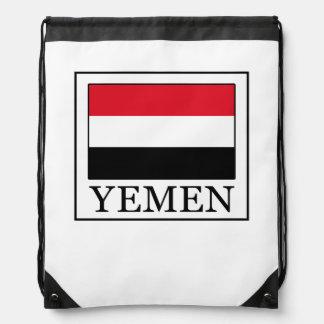 Yemen Mochila