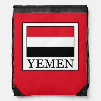 Yemen Mochilas