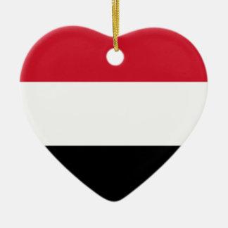 Yemen Ornament