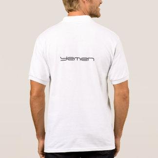 Yemen Polo Shirt