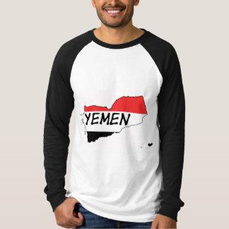 Yemen T Shirt