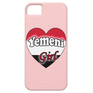 Yemeni Girl iPhone SE/5/5s Case