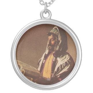 Yemeni Jew Vintage Art Necklace