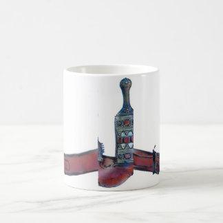 Yemeni mug