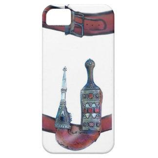 Yemeni phone design iPhone SE/5/5s case