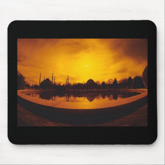 Yeni Valide Mosque Mouse Pad