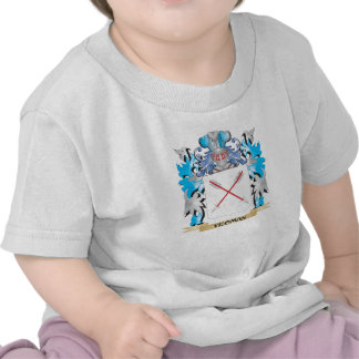 Yeoman Coat of Arms - Family Crest Tees
