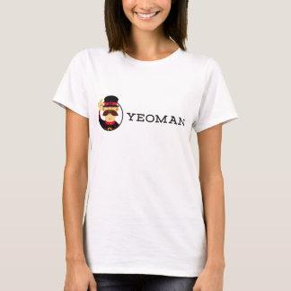 Yeoman T-Shirt (Light)