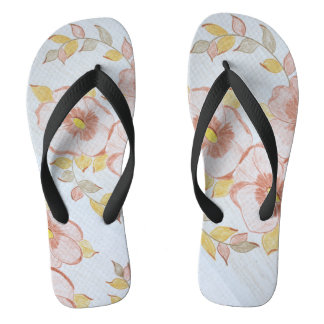 Yep - Love These Flip Flops