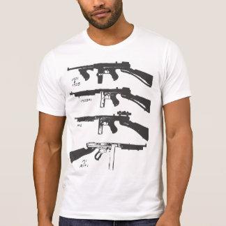 yer gunz T-Shirt