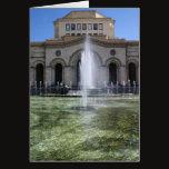 Yerevan Greeting Card