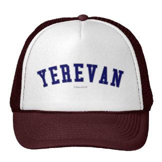 Yerevan Trucker Hat