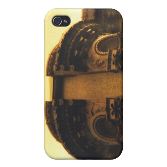 Yerkes Observatory 2 iPhone 4/4S Cover